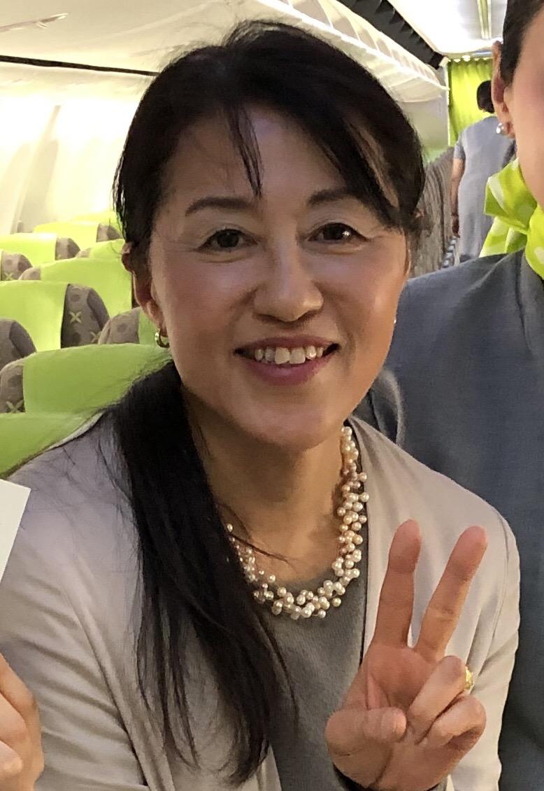 丸田 美佐子
