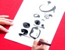 【オンライン】おうちで学べる伝筆の基礎:初級セミナー