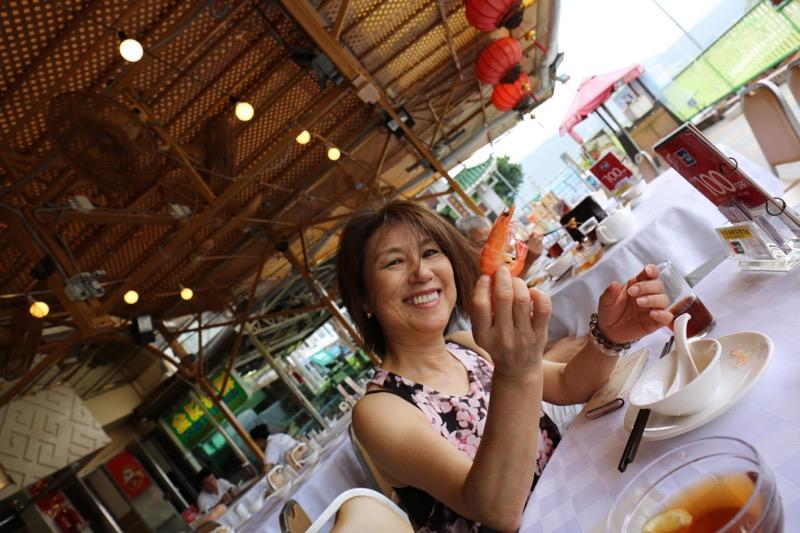 香港、伝筆先生と最終日:香港レポ5