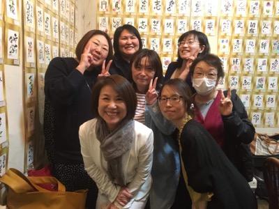 れんがの街えべつにて、伝筆キャラバン開催!!!80作品!!