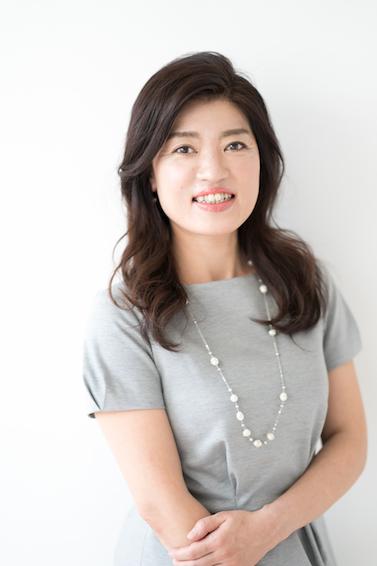 中川 麻紀子